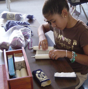 Why Sixth-Graders Should be in a Montessori Upper Elementary Program