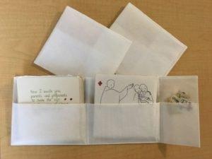 Baptism Folders
