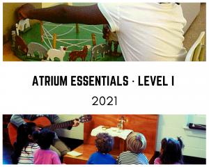 Atrium Essentials (Level 1)
