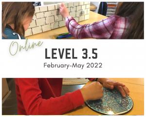 Level 3.5 Forum