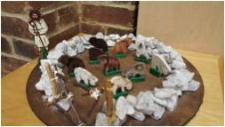What Color are the Sheep? Catechesis Materials and Cultural Challenges